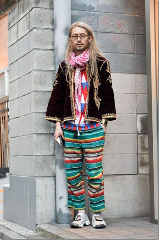 Estranha moda japonesa (43)