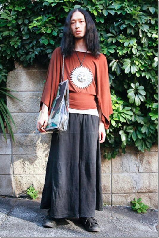 Estranha moda japonesa (6)