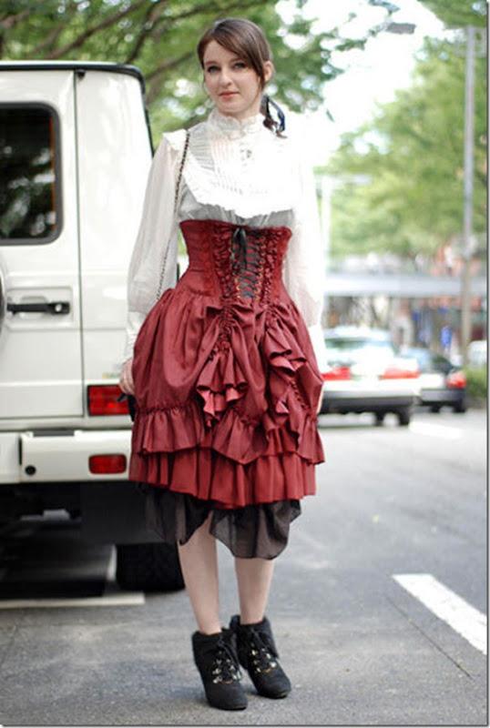 Estranha moda japonesa (21)