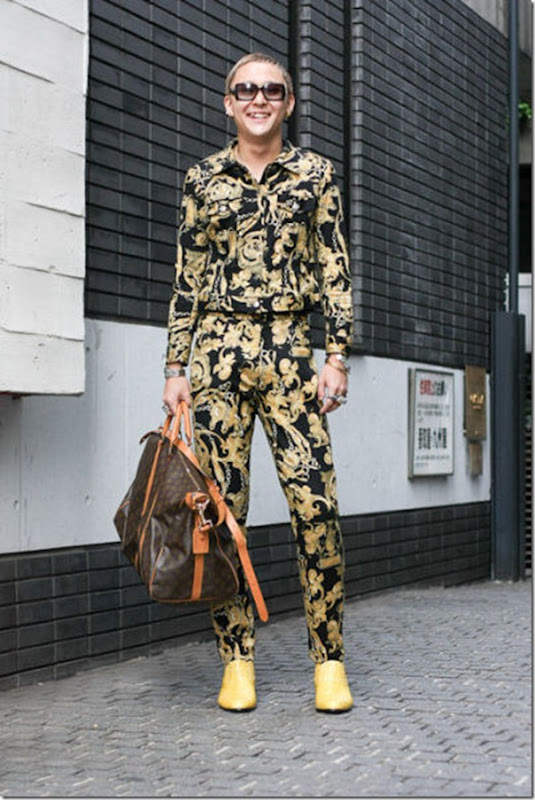 Estranha moda japonesa (29)