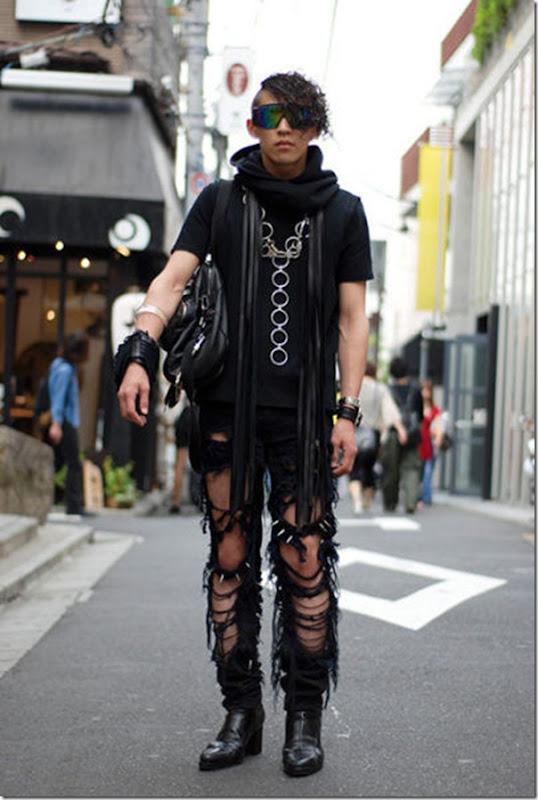 Estranha moda japonesa (39)