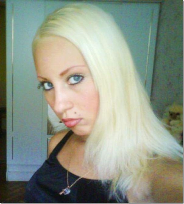 Transformação de uma Stripper russa (4)