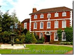 park-house