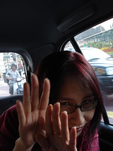 Malaysia Selangor State Assemblywoman Elizabeth Wong Flickr Photo