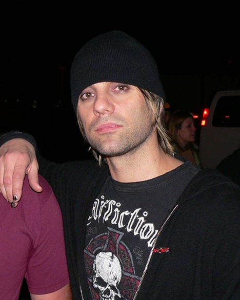 Holly Madison boyfriend magician Criss_angel photo
