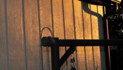Garage reflection sunset (1)_621Garage reflection sunset (1)compressed