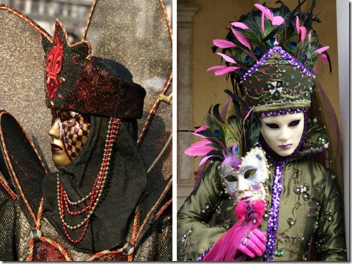 venice-carnaval-venetian-mask-and costume-show