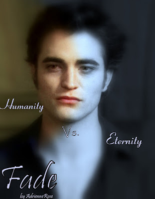 Edward - humanity or eternity?