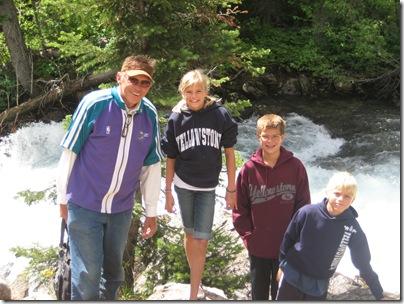 2009-07-12 Group 1 Adventure 062