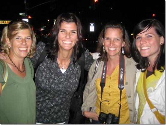 2009=09-10  Tal and Anita NYC 047