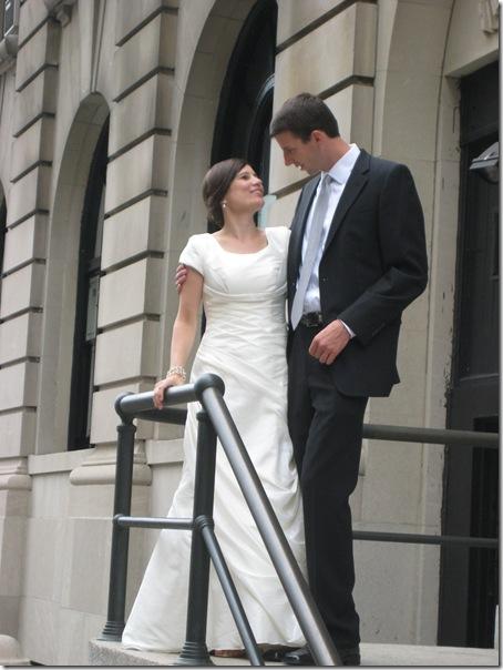 2009=09-10  Tal and Anita NYC 100