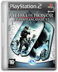 Download PS2: Medal of Honor European Assault