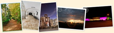 Ver Fotos de Aranjuez