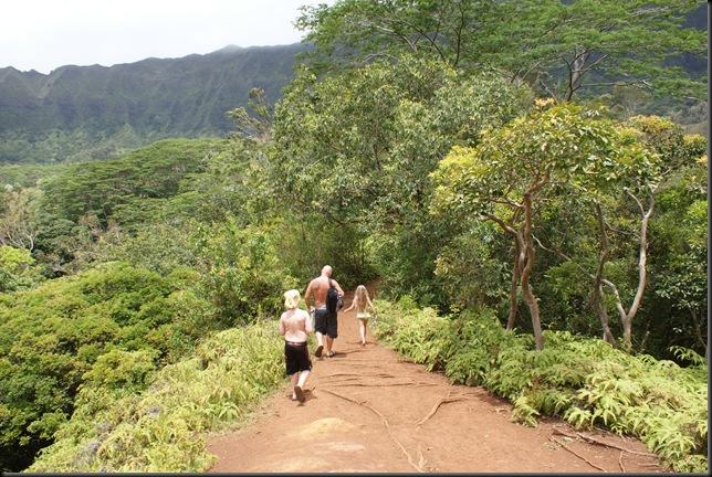 Maunawili hike 148