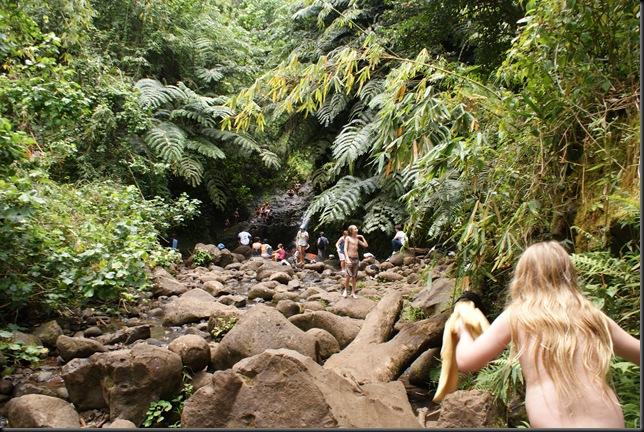 Maunawili hike 164
