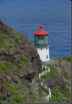 Makapu&#39;u Lighthouse