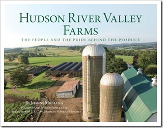 hudson river vally farms joanne michaels