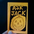 """Ask Jack"" cover"