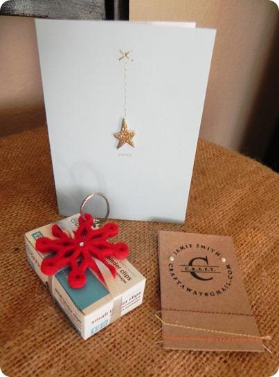 Gift Exchange 001