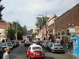 La coccinelle, le taxi de Mexico