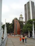 Promenade du Malecon, Guayaquil