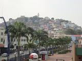 Quartier de Las Pe ñas