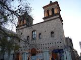Iglesia de la Compañia de Jesus, Cordoba