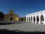 Eglise de San Jose, Cachi