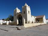 Iglesia de San Pedro de Nolasco, Molinos