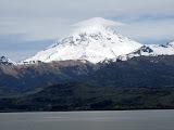Volcan Lanin, Parque Lanin