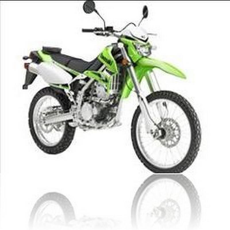 Kawasaki KLX 250 CC
