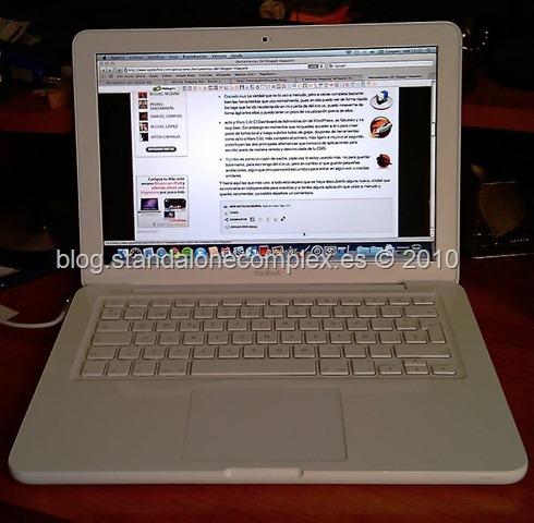 Y ahora MacBook… convirtiéndome en un switcher?