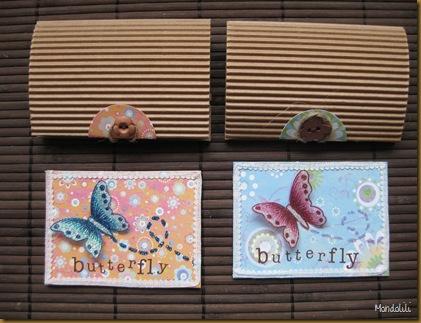 B di Butterfly