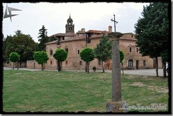Medinaceli_Convento