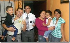 Retana Family