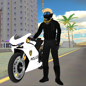 Hack Police Bike Simulator 2 game