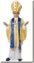 infantil obispo 3-4