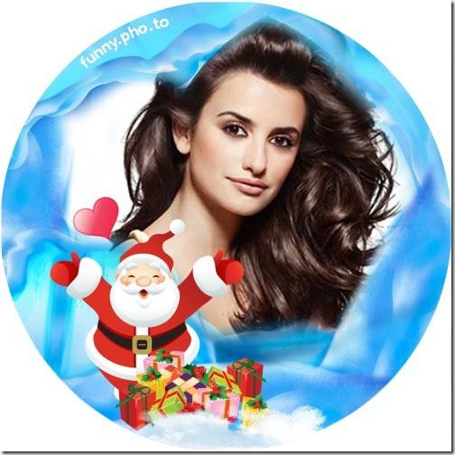 Generador de bola de navidad con tu foto - Bola de navidad con foto ...