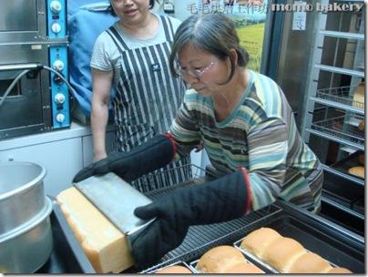 烘焙丙級麵包實作班38