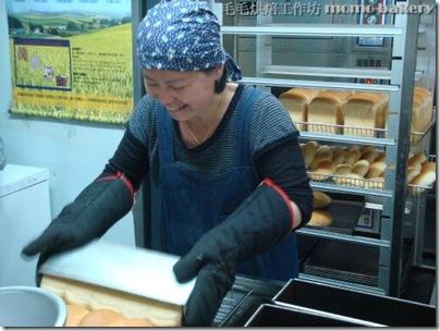 烘焙丙級麵包實作班42