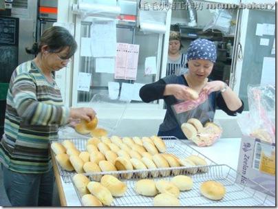 烘焙丙級麵包實作班31