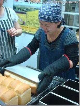 烘焙丙級麵包實作班43