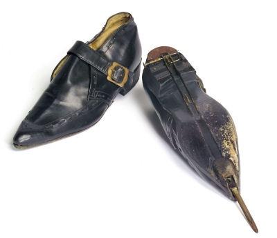 klebbshoes