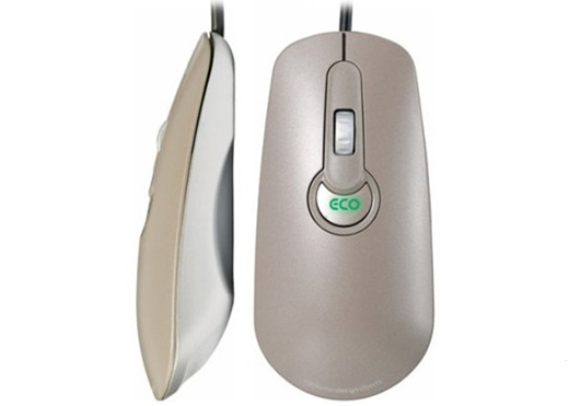mouse ecolog