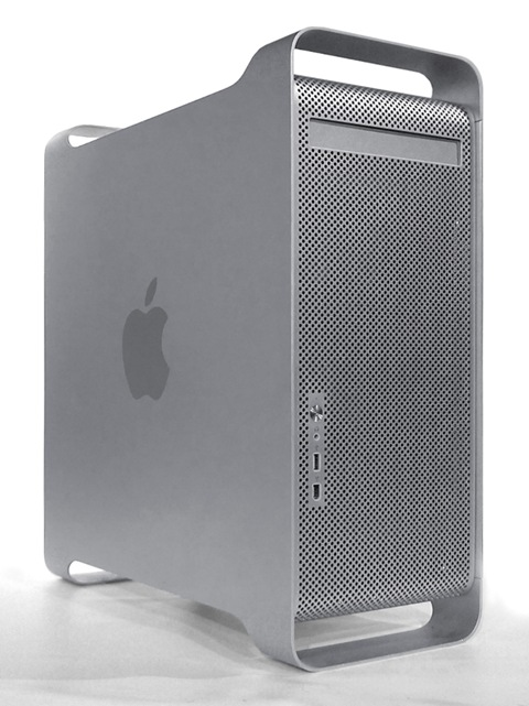 PowerMacG5
