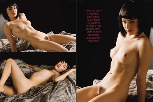 Playboy Sasha Grey 04
