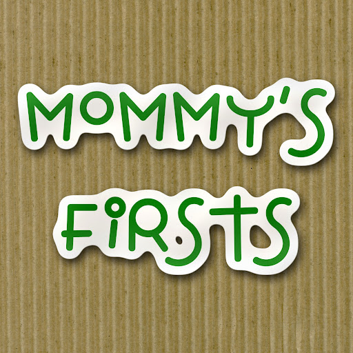 Mommy's Firsts