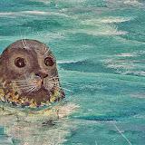 zeehondje, 1