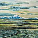 IJsland: Hekla vulkaan