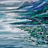 fjordenlandschap Noorwegen